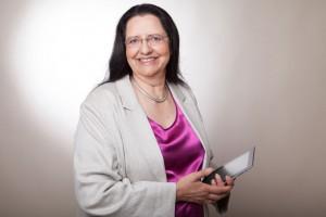 Christa Rahner-Göhring, Dipl.Päd., Infobrokerin (IHK), Social Media Managerin (ILS)